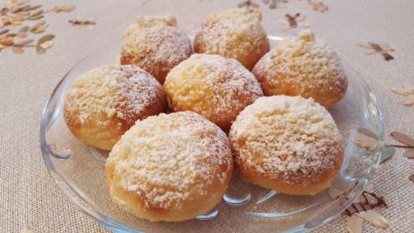 3c865e75bb koláče s kysnutého cesta - skalický trdelník-pekáreň